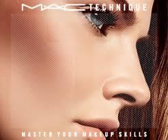 m a c technique app