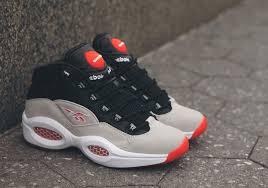 reebok shoes 2016 white. reebok question mid pump - a detailed look kicksonfire.com shoes 2016 white n