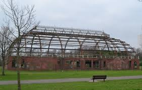 Small Picture GIA launch Springburn Winter Gardens design competition July