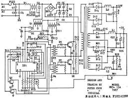 computer power supply schematic diagram power supply circuits schematic diagram maker at Schematic Diagram