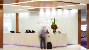 Virgin Australia's Sydney, Melbourne airport lounges reopen Dec15 -  Executive Traveller