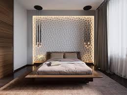 interior bedroom design. Wonderful Interior Stunning Lighting Brings Floating Effect Inside Interior Bedroom Design S
