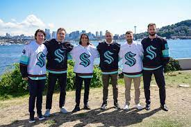 Some arrived in person, the first to wear the newest nhl jerseys. Dyqypmlkgrbs8m