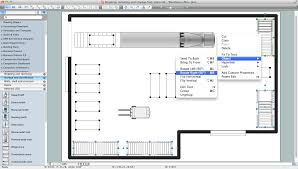 office layout software. Building Drawing Software For Design Office Layout Plan