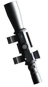 Deon Optical Design Pro Shooting Genesis 6x 60x56 Ffp