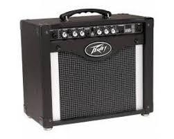 Купить PEAVEY Rage 258 - <b>Комбоусилитель</b> для электрогитары ...
