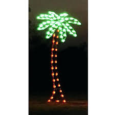 decorative palm trees with lights small artificial for decorative palm trees
