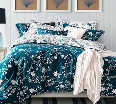 comforter sets amazing moxie vines teal and white king comforter oversized king comforter intended for