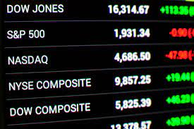 The Dow Jones Industrial Average Is a ...