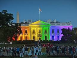 french house lighting. After LGBT Rainbow Tribute, No Special White House Lighting For France French 1