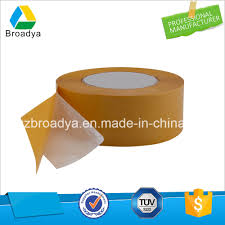 china 1 0mm thickness double sided tissue adhesive tape for gluing leather china tissue tape for gluing leather tissue adhesive tape