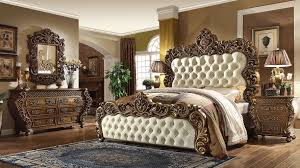 Old Style Bedroom Furniture European Bedroom Furniture Old World Traditional European Style