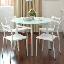 small round dining table set small round dining table sets cool apartment furniture check throughout small