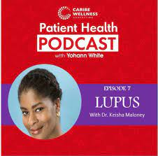 """MinistryOfTourismHealth&Wellness(MoTHaW) on Twitter: """"#Lupus hits our women  when they're in the peak of their lives. Do you know someone with lupus?  Listen to this short programme with Internist and Rheumatologist, Dr. Keisha"""
