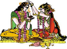 indian wedding clipart colour clipartxtras Wedding Clipart Gallery indian wedding clipart gallery wedding clipart images
