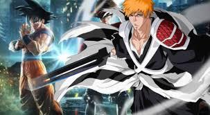bleach brings thousand year blood war ichigo rukia to jump force