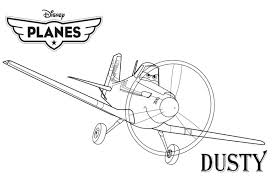 Small Picture Disney Planes Coloring Pages Ripslinger Free Android Coloring