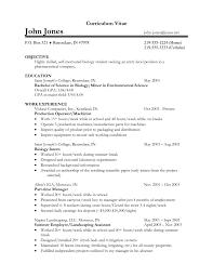 Events Coordinator Resume Word Postcard Templates Example Personal