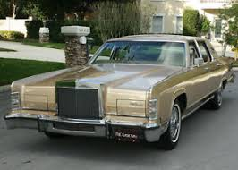 1979 lincoln town car ebay 1979 lincoln continental wiring diagram at 1979 Lincoln Town Car Wiring Diagram