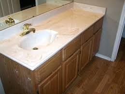 cleaning cultured marble bathroom countertops painting custom home improvement adorable