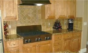 Rustic Kitchen Backsplash Pvblikcom Brown Idee Backsplash