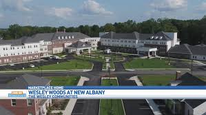 GDM: Wesley Woods at New Albany | WTTE