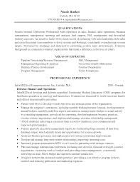 Sales Operations Manager Resume Sample Sales Operations Resume Examples Sidemcicek 1
