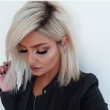 Long Modern Haircuts 2018 44 Bob Hairstyles For 2019 Bob Haircuts