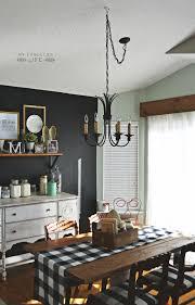 swag chandelier over dining table stirring developerpanda dennis futures decorating ideas 0