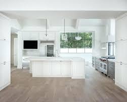 white kitchen wood floor. Exellent Kitchen White Kitchen Wood Floors Grey Wooden Floor  With White Kitchen Wood Floor