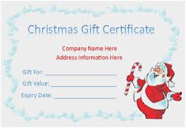 Printable Gift Certificate Templates Printable Gift Certificate Template Word Admirable 36 Free Gift