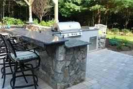 outdoor countertop options best outdoor images on outdoor throughout outdoor kitchen outdoor countertop options