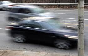 B C Woman Nets Highest Fine Possible Speeding Across