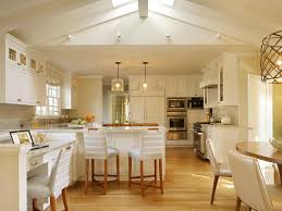 kitchen kitchen track lighting vaulted ceiling. Vaulted Ceiling Ideas Kitchen Track Lighting C