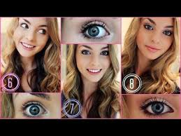 middle makeup tutorial for grade 6 7 8 starter kit jackie wyers you my fav you makeup makeup and