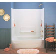 Tub And Shower Units. Photo Of Miracle Method Bathtub Refinishing ...