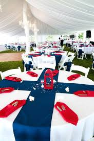 red and white table decorations. Full Size Of Exciting Red White And Blue Table Decorations Best Wedding Images On Weddings S