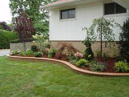 Small Picture Garden Ideas Florida Free Gerbie Plan Small Front Yard