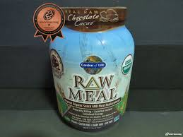 garden of life raw meal beyond organic meal replacement formula prev