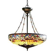 various inverted bowl pendant light