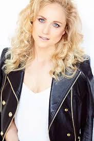 Penelope Sharp Proffessional Dancer London