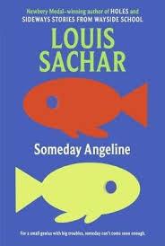 Someday Angeline[SOMEDAY ANGELINE HARPER TROPHY][Paperback ...
