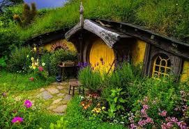 Hobbit House | by gamelaner Hobbit House | by gamelaner