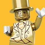 76114 <b>Паучий вездеход LEGO</b>