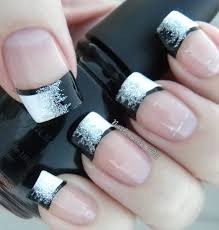 French Nail Art Designs 2014