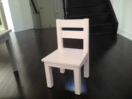 simple wooden chair plans. Ana White | Build A Kid\u0027s Chair Free And Easy DIY Project Furniture Plans Simple Wooden