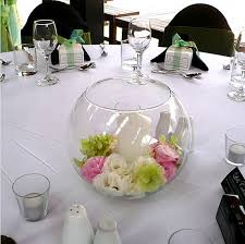 incredible idea for wedding centerpiece round glass photo p n g on a budget using mason jar with