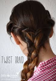Plaits Hairstyle 38 quick and easy braided hairstyles 4247 by stevesalt.us