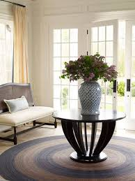 best 25 round foyer table ideas on entryway round entryway round table