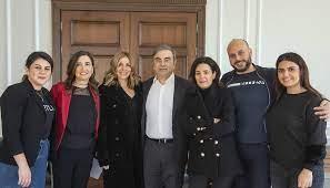 كارلوس غصن لـ'النهار': شكوك اللبنانيين ستُبدَّد وهذه حدود قدراتي في خطة  إنقاذ